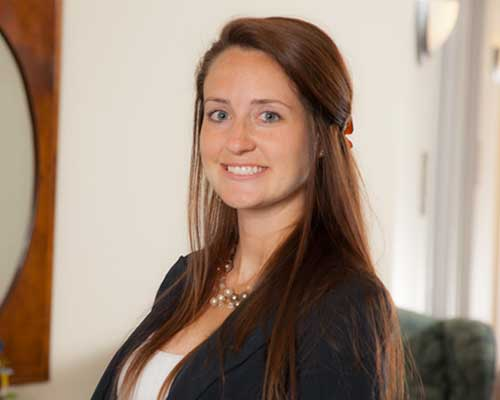 Amber Coleman - Management Team at Laurel View VIllage