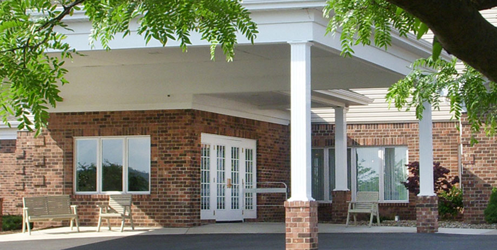 Senior Citizen Apartments - Johnstown, PA